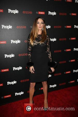 Courtney Bingham Sixx - A variety of up and coming stars took to the red carpet for the People Magazine...