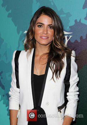 Nikki Reed Adopts Kitten With Boyfriend