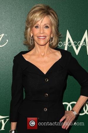 Jane Fonda To Re-release Workout Videos