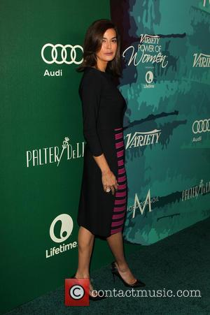Teri Hatcher - Variety's Power of Women luncheon at Beverly Wilshire Four Seasons Hotel - Beverly Hills, California, United States...