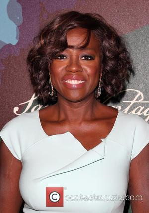 Viola Davis Gives Inspirational Speech On Growing Up In Poverty At Power Of Women Luncheon