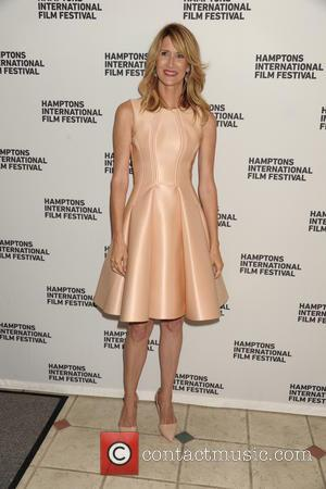 Laura Dern - The 2014 Hamptons International Film Festival - 'WILD' - Premiere at Regal Cinema - Southampton, New York,...
