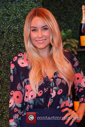 Lauren Conrad Decorates Hospital For Christmas Treat