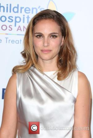 Natalie Portman - A host of stars attended the Children's Hospital Los Angeles' Gala: Noche De Ninos which benefits thousands...
