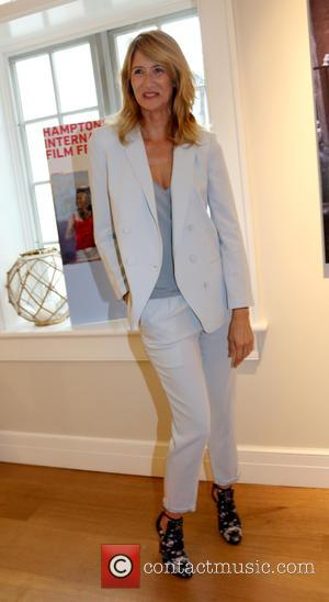 Laura Dern - A variety of stars attended the 2014 Hamptons International Film Festival 'A Conversation with... Laura Dern' event...