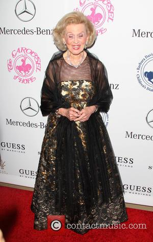 Barbara Davis - A host of stars were photographed on the red carpet at the 2014 Carousel Of Hope Ball...