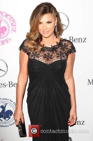 Daisy Fuentes - A host of stars were photographed on the red carpet at the 2014 Carousel Of Hope Ball...
