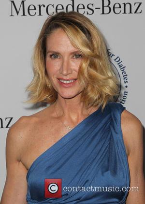 Kelly Lynch - A host of stars were photographed on the red carpet at the 2014 Carousel Of Hope Ball...