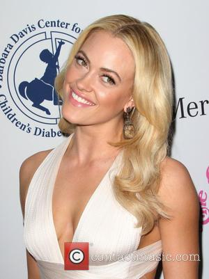Peta Murgatroyd - A host of stars were photographed on the red carpet at the 2014 Carousel Of Hope Ball...
