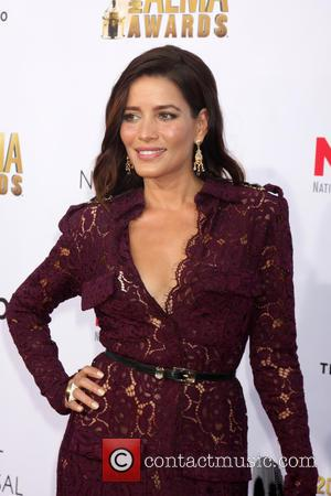 Adriana Fonseca - Stars attended the 2014 NCLR American Latino Media Arts Awards ceremony at the Civic Auditorium in Pasadena,...