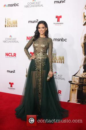 Edy Ganem - Stars attended the 2014 NCLR American Latino Media Arts Awards ceremony at the Civic Auditorium in Pasadena,...