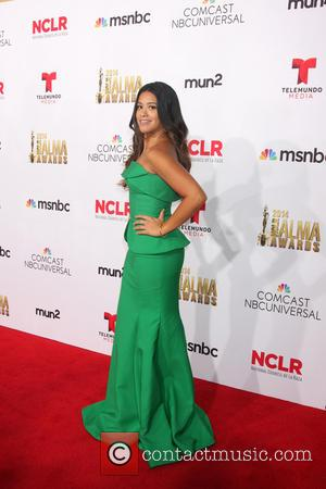 Gina Rodriguez: 'I Was Stunned To Discover Links To Porn'