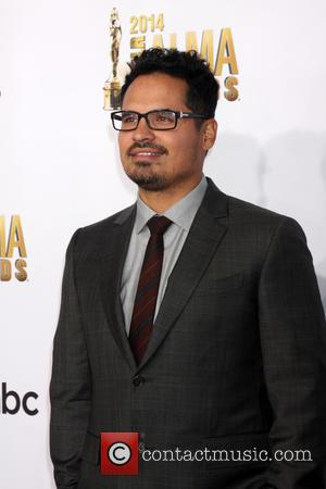 Michael Pena Hopes To Shine A Light On Latino Heroes In Fury