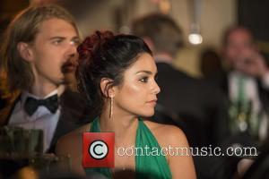 Austin Butler and Vanessa Hudgens - 2014 Gorgeous  & Green Gala at Bently Reserve - San Francisco, California, United...