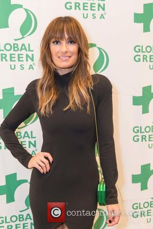 Catt Sadler - 2014 Gorgeous  & Green Gala at Bently Reserve - San Francisco, California, United States - Saturday...