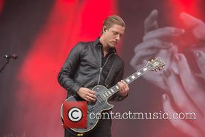 Interpol and Paul Banks