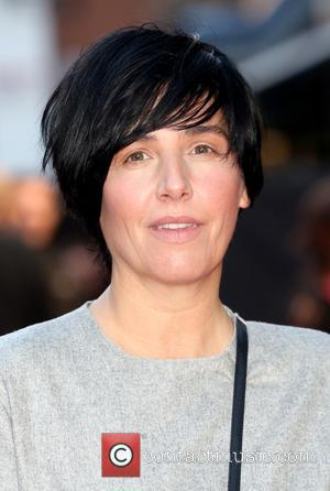 Sharleen Spiteri - Stars attended the screening of 'The Drop' at the 2014 BFI London Film Festival which was held...