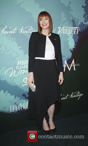 Bryce Dallas Howard - Variety Power of Women - Los Angeles, California, United States - Saturday 11th October 2014