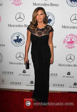 Daisy Fuentes - A host of celebrities took to the red carpet and were photographed at the 2014 Carousel of...