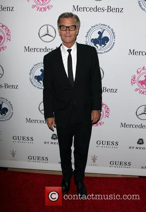 Harry Hamlin - A host of celebrities took to the red carpet and were photographed at the 2014 Carousel of...