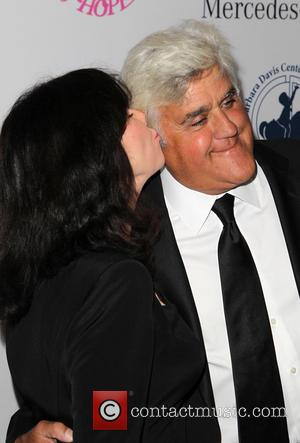 Jay Leno Praised And Teased By Peers As He Lands Coveted Mark Twain Comedy Prize