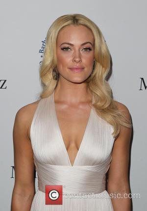 Peta Murgatroyd - A host of celebrities took to the red carpet and were photographed at the 2014 Carousel of...