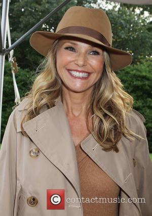Christie Brinkley - Christie Brinkley attends the Hampton Film Festival - New York, United States - Sunday 12th October 2014