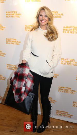 Christie Brinkley - Christie Brinkley at the Hamptons Film Festival - Sag Harbor, New York, United States - Sunday 12th...