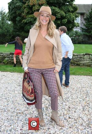 Christie Brinkley - Hamptons International Film Festival - Chairmans Reception - East Hampton, New York, United States - Sunday 12th...