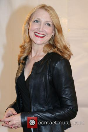 Patricia Clarkson - Hamptons International Film Festival - Chairmans Reception - East Hampton, New York, United States - Sunday 12th...