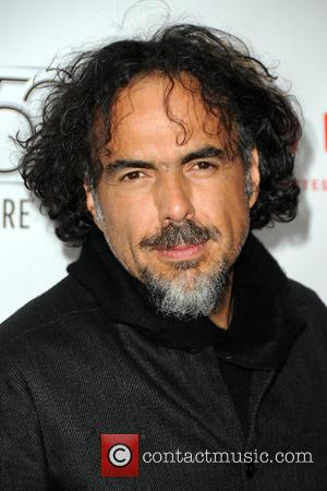 Alejandro Gonzalez Inarritu - 52nd New York Film Festival Closing Night Gala Presentation of 'Birdman Or The Unexpected Virtue Of...