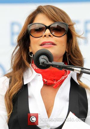 Paula Abdul - A variety of Celebrities attended the 30th Annual AIDS Walk Los Angeles, Pacific Palisades, California, United States...