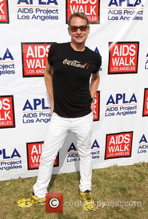 Carson Kressley - A variety of Celebrities attended the 30th Annual AIDS Walk Los Angeles, Pacific Palisades, California, United States...