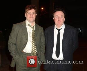 Peter Coonan and Gary Lydon