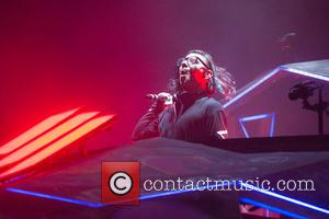 Skrillex Gig Marred By Drug Woes