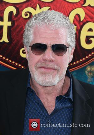 Ron Perlman Reveals Past Suicide Attempt