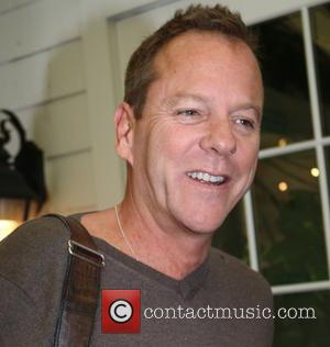 Kiefer Sutherland: 'Dad Spoiled Julie Christie Sex Scene'