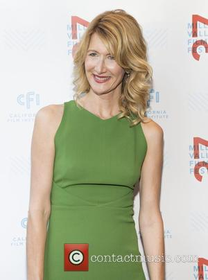 Laura Dern - Shots from the red carpet at the closing gala of the Mill Valley Film Festival in Mill...