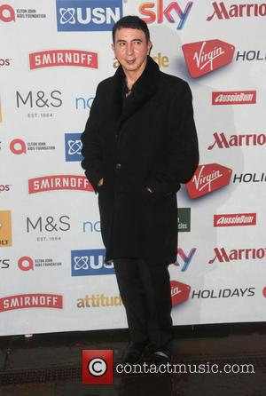 Marc Almond - A variety of celebs were photographed as they attended the Attitude magazine Awards 2014 at Whitehall, London,...