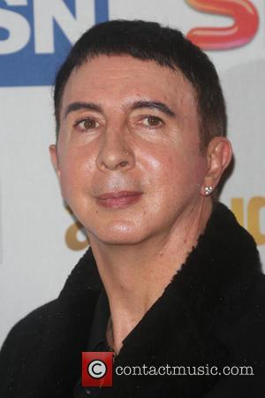 Marc Almond To Release First New Songs In Five Years