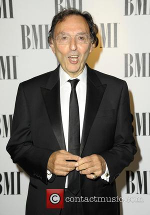 Don Black - BMI London Awards at Dorchester Hotel - London, United Kingdom - Monday 13th October 2014