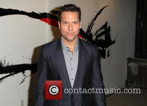 Dane Cook - AOL Build Speaker Series featuring Dane Cook - New York, United States - Monday 13th October 2014