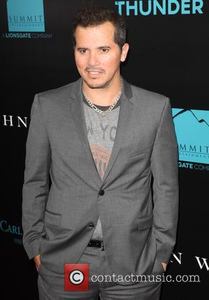 John Leguizamo - Celebs took to the red carpet for the special screening of 'John Wick' in New York City,...