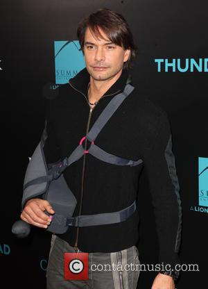 Marcus schenkenberg pictures photo gallery contactmusic marcus schenkenberg thecheapjerseys Image collections