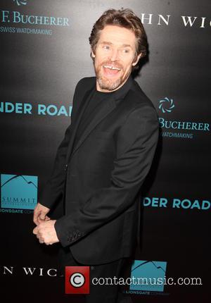 Willem Dafoe Pockets An Easy $1.2 Million Profit In Apartment Sale