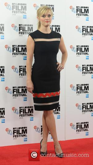 Reese Witherspoon - BFI - 'Wild' press conference - Arrivals - London, United Kingdom - Monday 13th October 2014