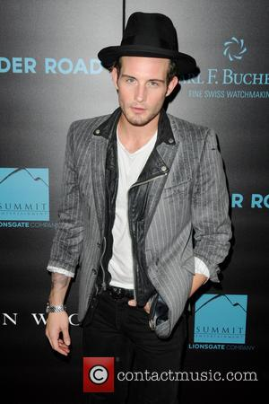 Nico Tortorella - Celebs took to the red carpet for the special screening of 'John Wick' in New York City,...