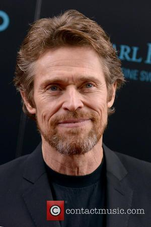 Willem Dafoe - Celebs took to the red carpet for the special screening of 'John Wick' in New York City,...