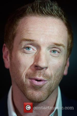 Damian Lewis - Photographs from the British Film Institute's London Film Festival Gala Screening of 'Silent Storm' in London, United...