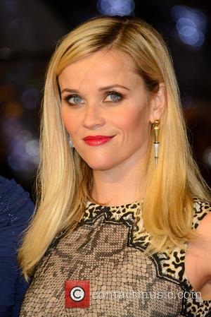 Reese Witherspoon Gets 'Wild' At Bfi London Film Festival And Talks 2013 Arrest